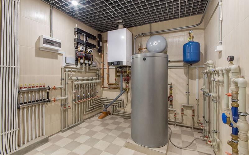 Plomberie Amad'eau - Installation, réparation et entretien de systèmes de chauffage et chauffe-eau